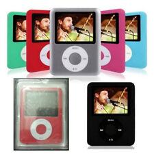 "1.8""  MP4 MP3 Player LCD Musik Video Digital Player Recording FM Radio"
