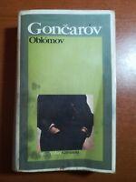 Oblomov - Goncarov - Garzanti - 1974 - M