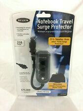 New & Sealed - Belkin - Notebook Travel Surge Protector