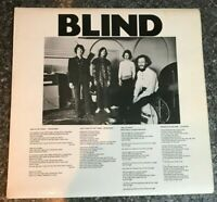LP BLIND FAITH Blind Faith Vinyl 1st UK PRESS POLYDOR 583059B RARE COVER EX/EX
