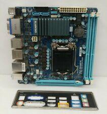 GIGABYTE GA-H61N-USB3 Intel LGA1155 DDR3 Desktop Mini ITX Motherboard