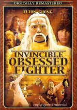 Invincible Obsessed Fighter (DVD, 2003), from the Martial Masters Collection