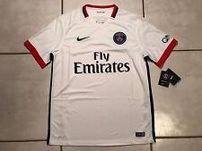 NWT NIKE Paris Saint-Germain 2015 Soccer Jersey Men's Large