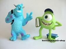 "Disney Pixar Monstruos University""! Suuuully & mike ""bullyland figuras Maik, Sully, AG"