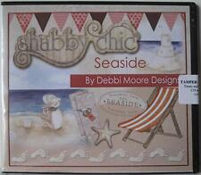 Debbi Moore Designs Shabby Chic Seaside CD Rom (296818)
