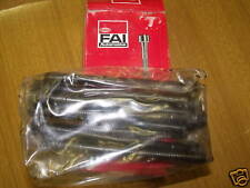 Ford 1.6 D and 1.8 D Head bolt set Diesel Escort, Fiesta, Orion brand new boxed.