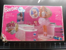Mattel Dream House Jewelry Box Bijoux Diamants Barbie 1546