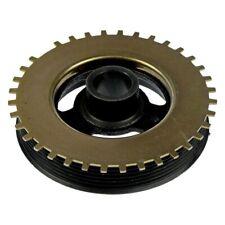For Ford Focus 03-14 Solutions Regular Grade Type Harmonic Balancer Assembly Kit