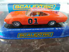 Scalextric C3044 1969 Dodge Charger Dukes Of Hazzard Very Rare New Mint Boxed