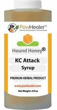 Kennel Cough Syrup: Hound Honey - Herbal Remedy for Symptoms of Kennel Cough...