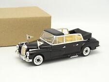 Rio SB 1/43 - Mercedes 300 D Limousine 1960 Pape Jean XXIII