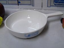 Corning Ware - Microwave Browning Dish with handle - Amana Radarange