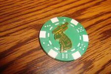 KOREA Country design Enamel Poker Chip,Golf Ball Marker,Card Guard