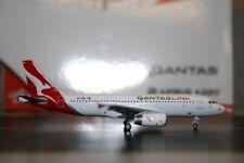 Gemini Jets 1/400 QantasLink Airbus A320 GJQFA1772