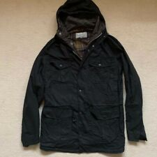 Barbour x Margaret Howell Waxed Jacket L M RRP £479