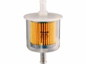 For 1965-1967 Plymouth Belvedere II Fuel Filter Fram 69142GP 1966