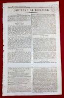 Séville 1809 Guerre d'Espagne Cordoue Angers Gaboreau Maine et Loire Empire