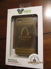 AULANI Disney Resort Keepsake  Cell Phone Case iPhone 4S NEW