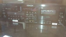 Denon DN-T645 CD/MP3 Player/Cassette Recorder Combination Deck