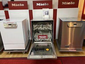 Miele Professional PG 8057 Hygiene U Thermodesinfektor Spülmaschine 8min Progr.