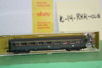 NIB N Scale Roco 02268 Schlafwagen Train Passenger Car