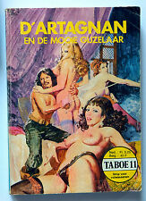 PFA type Elvifrance Belge flamand D'Artagnan TABOE  De Schorpioen adulte