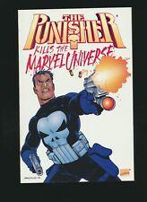 The Punisher Kills The Marvel Universe, 9.4/NM