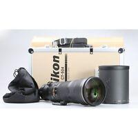 Nikon AF-S 4,0/500 G ED VR + Sehr Gut (228832)
