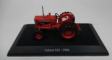 Universal Hobbies Tractor Valmet 565 1966 1/43rd Scale Collector Model