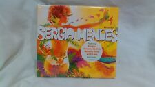 Sergio Mendes Encanto 2008 Concord Music Group With Booklet Digipak  NEW cd2087b