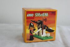 1993 LEGO System 1917 King's Catapult mint & box unopened
