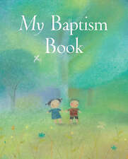 My Baptism Book (Disc)