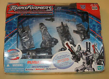 Transformers Robots in Disguise RiD Urban Camo Ruination Bruticis CHUG Camouflag