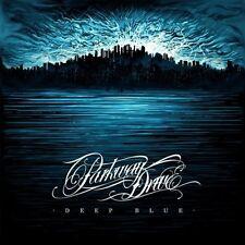 Parkway Drive - Deep Blue [New Vinyl] Digital Download