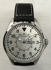 Boeing Aviator's Style Watch  BOE-0118W