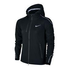 Nike Ladies Hypershield Lightweight Jacket ~ RRP £210 ~ 746679 010 ~ Size Medium