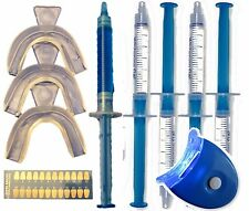 Bright White by SureSoles Teeth Whitening Gel Professional Home Premier Kit