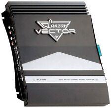 Lanzar Vct2110 1000w 2 canaux forte Puissance Amplificateur Mosfet