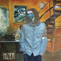 Hozier - Hozier [New Vinyl LP] Gatefold LP Jacket, With CD