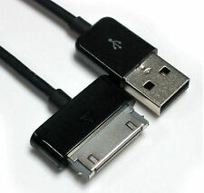 USB Charging Charge Data Sync Cable Lead Samsung Galaxy Tab P3100 P3110
