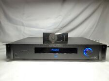 New ListingEmotiva Pt-100 Preamplifier W/Box,Remote,Bluetooth Adapter And Dac Built In