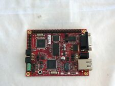AVR ATmega 100Mbps Ethernet Board, Ethernut