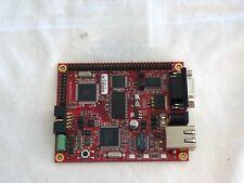 Avr Atmega 100Mbps Ethernet Board, Ethernut