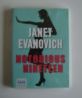 Notorious Nineteen: by Janet Evanovich:  MP3CD Audiobook