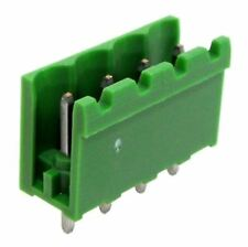 CTB9000/12AO 12 way 5.0mm Top Entry PCB Headers Pack 5