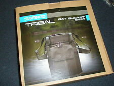 Shimano Tribal Bait Bucket Seat SHTR25 Carp Fishing tackle