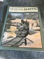 Narrow Gauge and Short Line Gazette : November December 1988 :Volume 14 Number 5