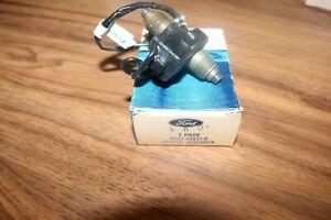 NOS 1970 71 72 Ford LTD Galaxie Thunderbird cruise control speed sensor