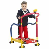 Fun and Fitness for kids - Treadmill Multi