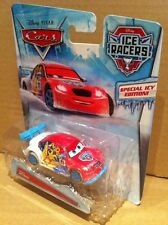 """Disney Cars Diecast - """"Ice Racers-Vitaly Petrov"""" (nuevo) - de franqueo combinado"""